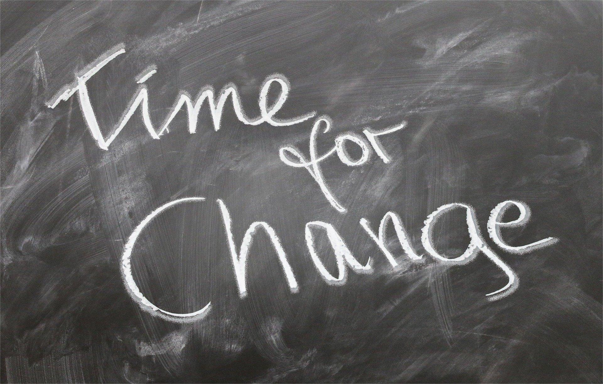 Como Gestionar Los Cambios