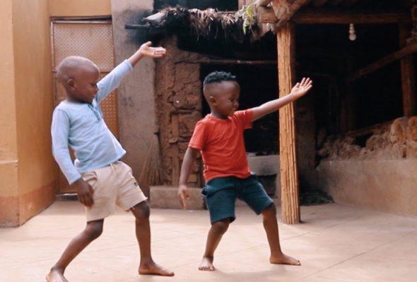Mejora Tu Estado De Animo Bailando
