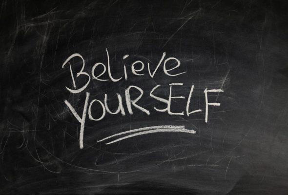 Reforzar Autoestima